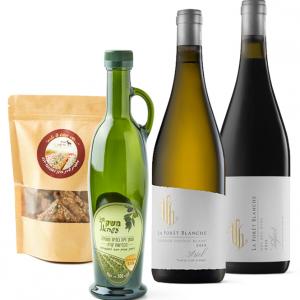 משלוח יין לשבועות